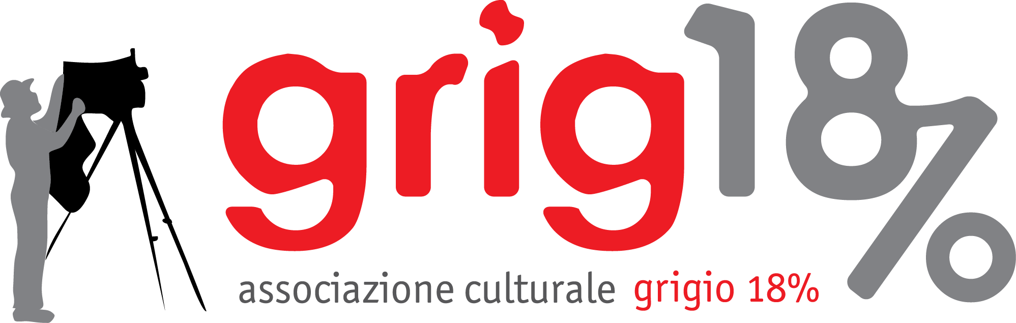 Associazione fotografica di Roma Grigio18%