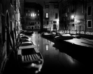Venice - Luca Campigotto