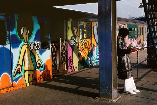 street art cooper