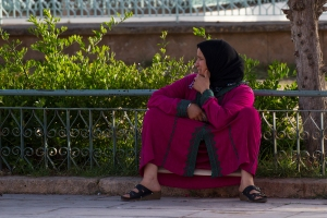 Marocco - Sara Cardia