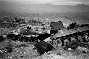 War Landscapes - Paesaggi di Guerra di Alfredo Macchi