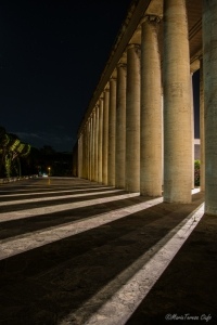 Roma in notturna