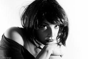 Workshop di ritratto - FotoSciamanna