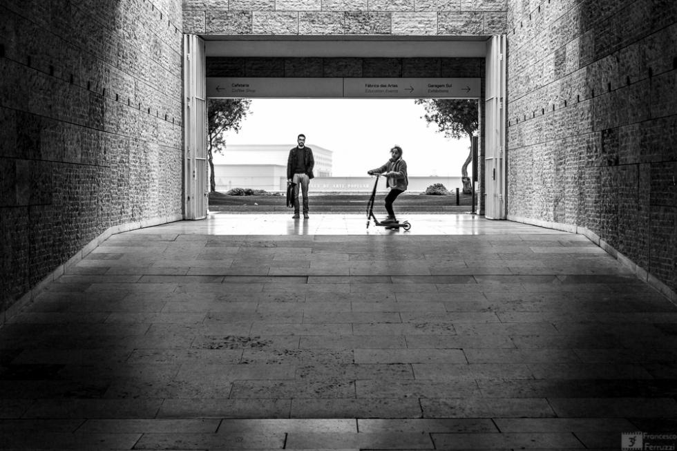 Corso avanzato di fotografia a Roma