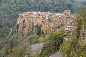 Borgo di Calcata